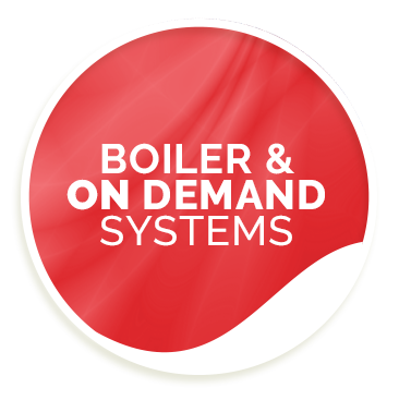 Boilers / On Demand Systems