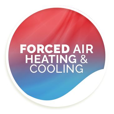 Forced Air Heating And Cooling