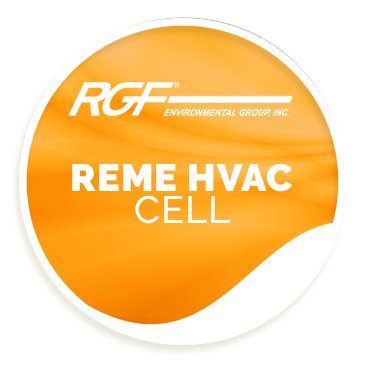 REME HALO HVAC Cell